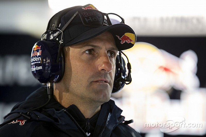 "Whincup vows not to be a ""puppet"" in Supercars Commission role"