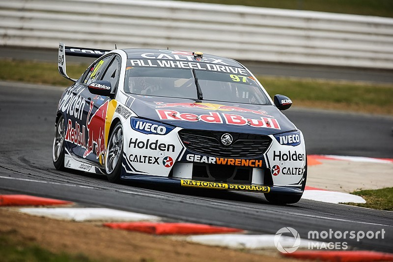 Tickford unsuccessful in van Gisbergen penalty bid
