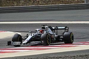 """Russell: """"Testdag voor Mercedes kan nuttig zijn voor Williams"""""""