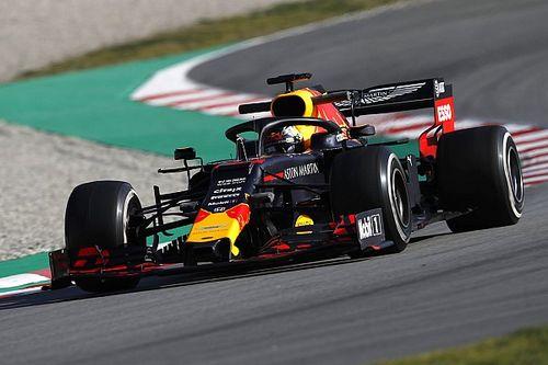 """128 tours pour Red Bull et Honda : """"Jusqu'ici, tout va bien"""""""