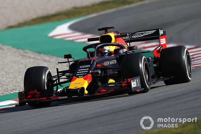 Red Bull pode vencer corridas na F1 com Honda, diz chefe da Toro Rosso