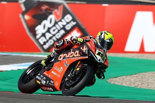 SBK, Assen: un altro capolavoro di Bautista. Ducati trionfa in Gara 1