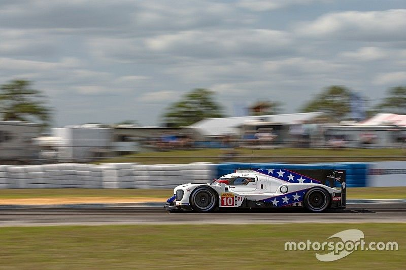 DragonSpeed withdraws LMP1 entry from Spa