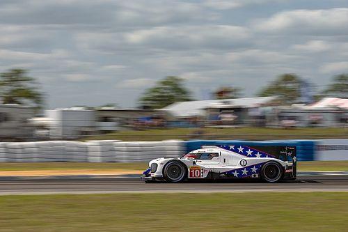 DragonSpeed no correrá en Spa en LMP1
