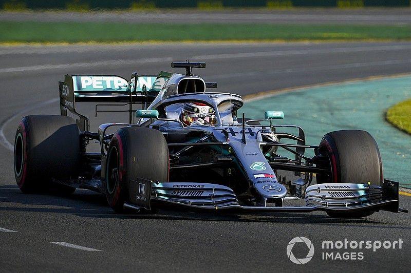 Mercedes no tiene claro si es tan veloz como parece