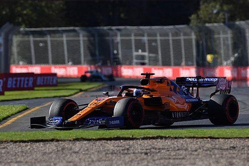 Ergebnis: Formel 1 Australien 2019, 3. Freies Training