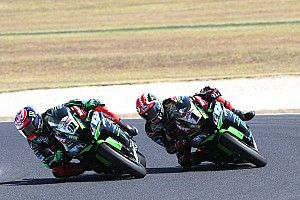 "Haslam ""a breath of fresh air"" at Kawasaki"