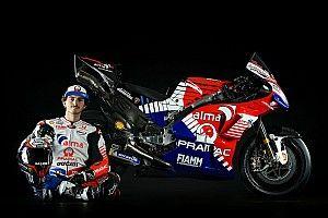 """MotoGP, Bagnaia: """"Voglio diventare rookie dell'anno. Pramac? Ci volevamo entrambi"""""""