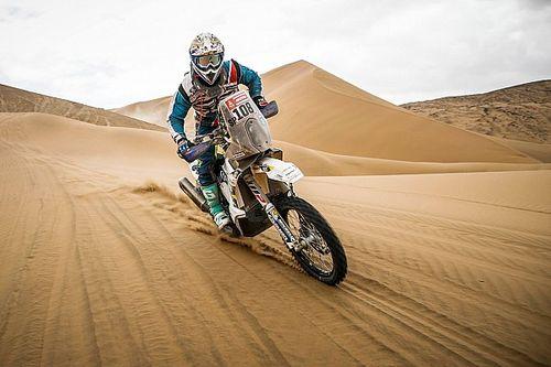 New Rumor Sends Next Dakar To Saudi Arabia