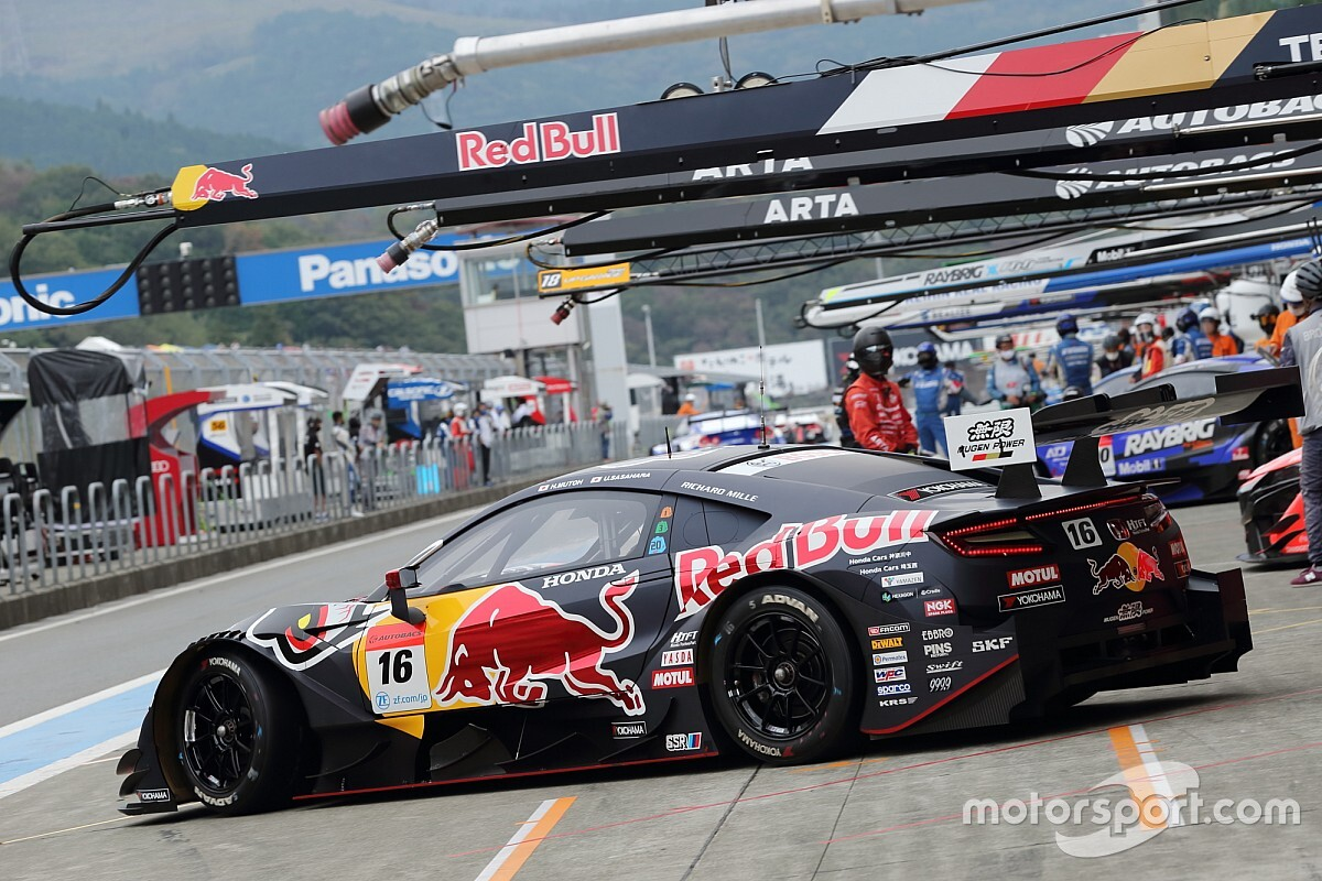 Super GT prepares to clamp down on off-season testing