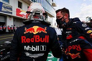 """Verstappen se relame: """"Nos estamos acercando a Mercedes"""""""