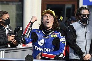 Joe Roberts desvela por qué no fichó por Aprilia para correr en MotoGP