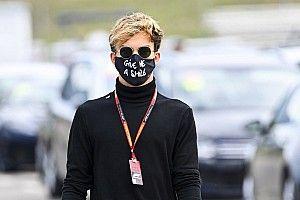 Vettel verwelkomt Gasly bij 'winnaarsclub' van AlphaTauri