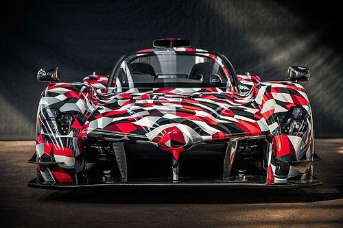 Videó: Mozgásban is megnézhetjük a Toyota új, Le Mansra tervezett hiperautóját