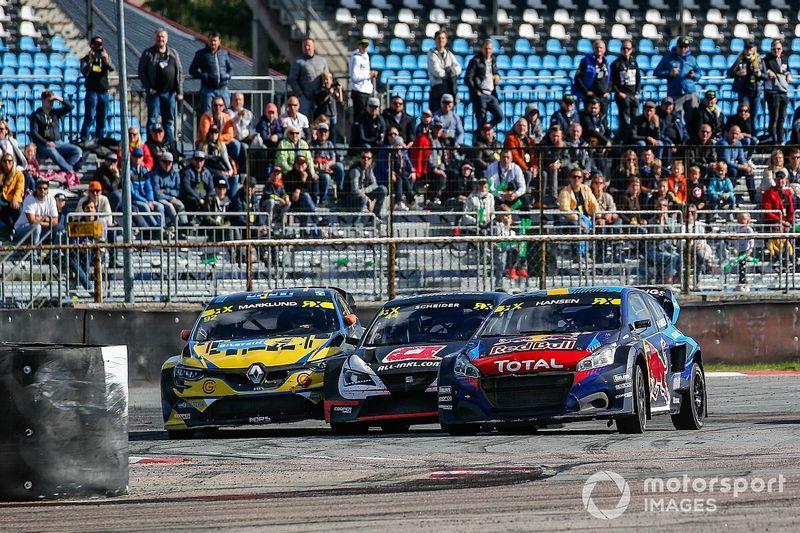 FIA, yeni WRX organizatörünü bulmak için ihale sürecini başlattı