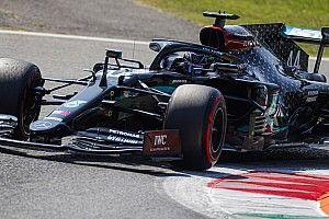 F1, Monza: Hamilton straccia anche il record della pista
