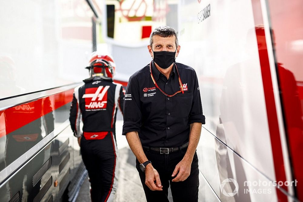Штайнер готов взять в Haas пилота «с деньгами и талантом»