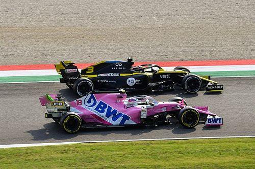 سائقو الفورمولا واحد متفائلون بسباق حماسيّ في موجيللو