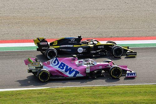 F1 drivers hopeful Mugello race won't be as 'dull' as feared