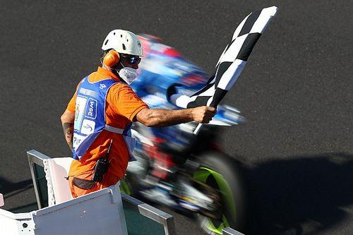 Fotogallery MotoGP: le Prove Libere di Misano