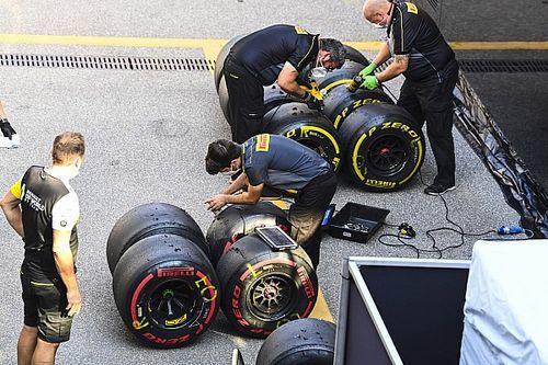 Pirelli testera des pneus prototypes 2021 à Portimão