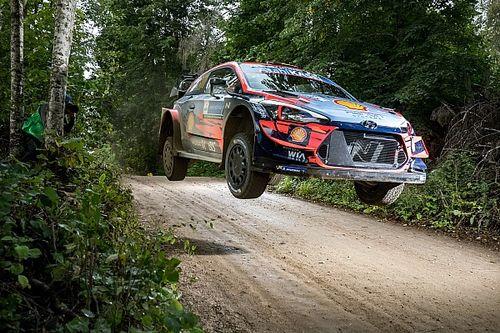 WRC 2021, Hyundai: piccoli ritocchi per il tris nel Costruttori