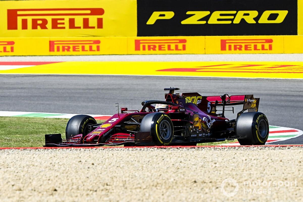 Vettel szerint a fordított rajtrácsos futamok ártanának a sportnak