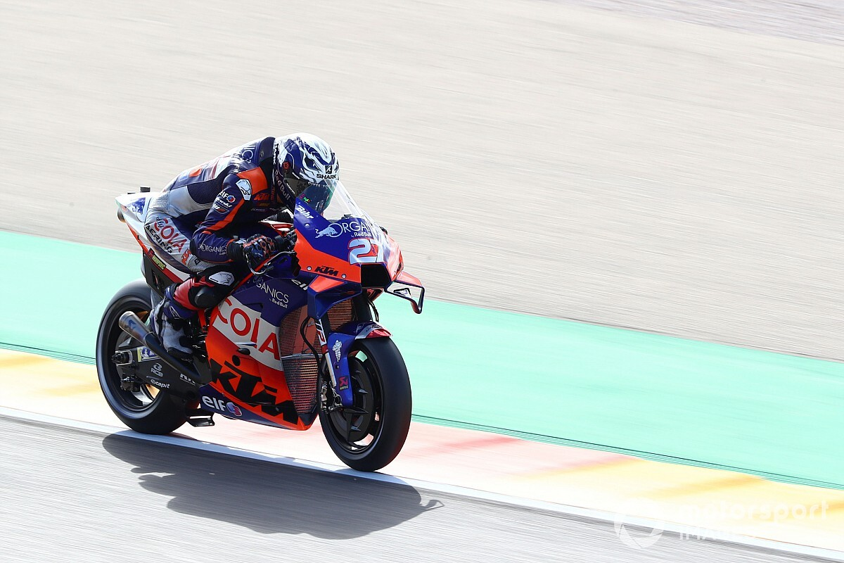 Tech3 MotoGP patronu Poncharal, 2021 için Dovizioso iddialarına sinirlenmiş