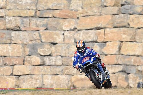 GP d'Aragón: les meilleurs tours en course