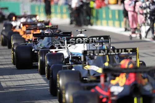 Podcast: Why reverse grids wouldn't repeat Monza magic