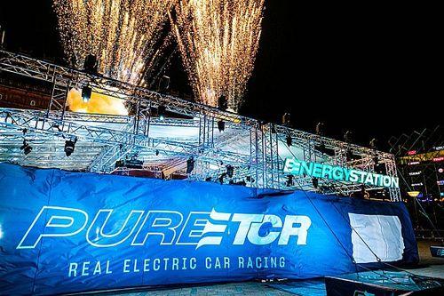 Pure ETCR: il primo evento ad Aragón la prossima settimana