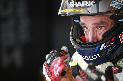 Viñales et Zarco en piste fin janvier à Jerez
