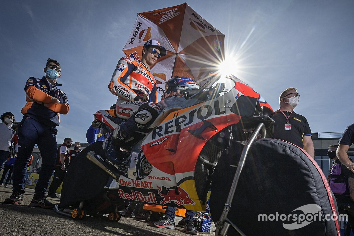 "Alex Marquez: I've ""started to understand"" Honda criticisms"
