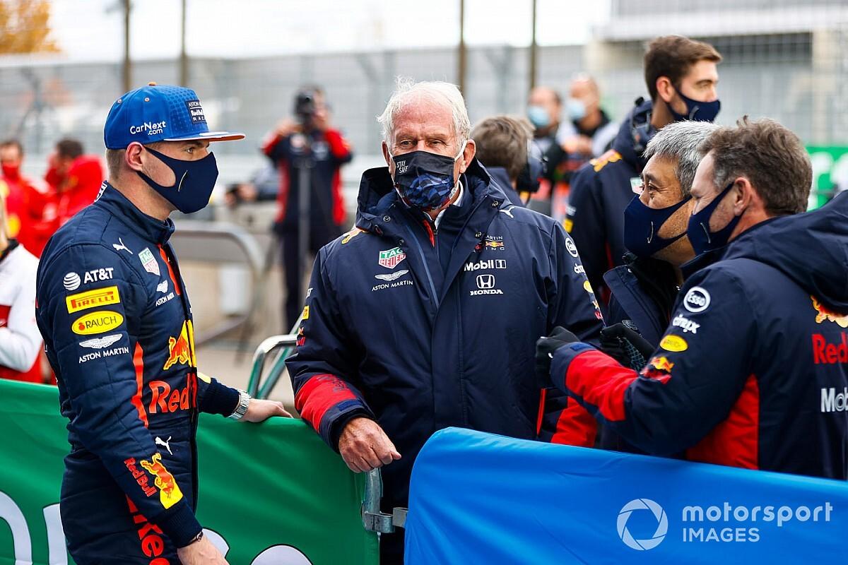 A Red Bull már tudja, mi a legnagyobb gyengeségük