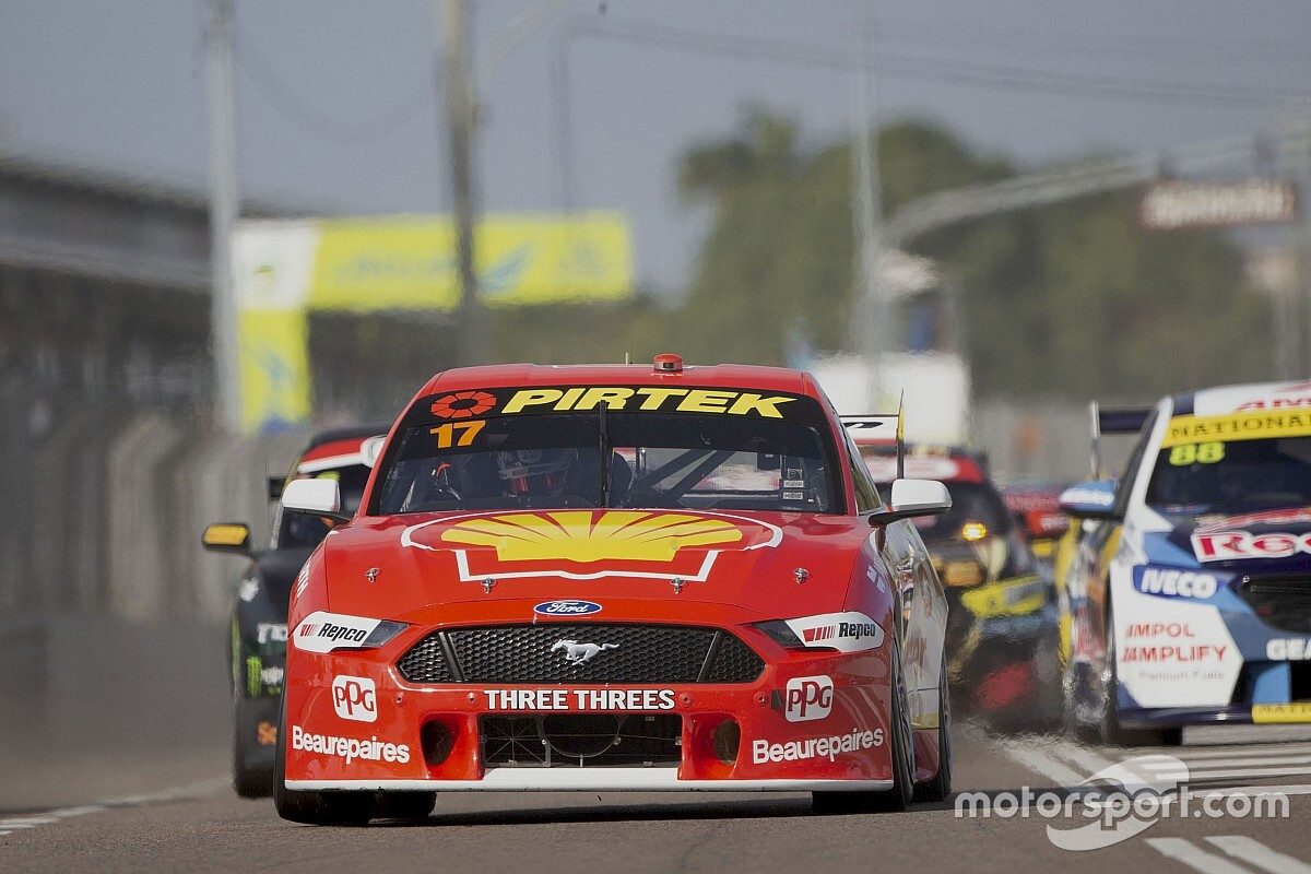 2020 Supercars Townsville SuperSprint session times and preview