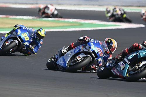 "MotoGP: Quartararo se preocupa com a moto ""perfeita"" da Suzuki"