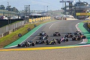 Daleko do fuzji F1 z Formułą E