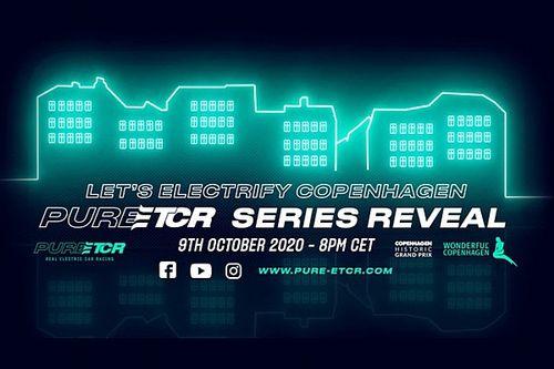 PURE ETCR: stasera la 'prima' a Copenhagen su Motorsport.tv