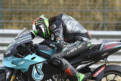 Las mejores fotos de la carrera del Gran Premio de Teruel de MotoGP