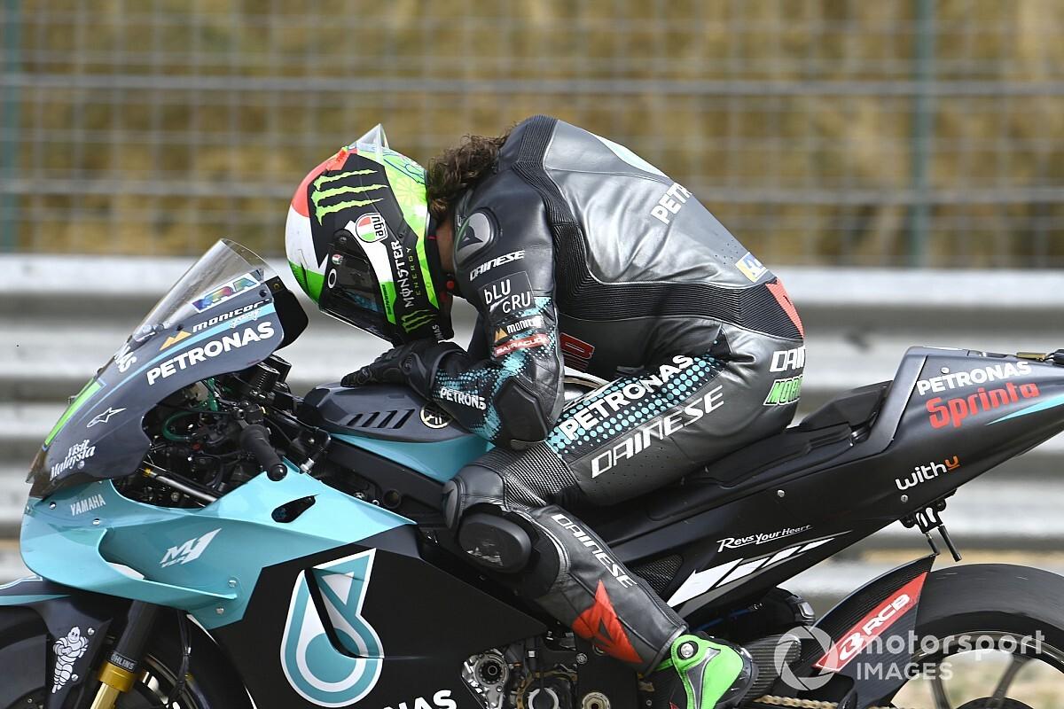 Les plus belles photos du Grand Prix de Teruel MotoGP