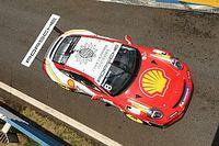 Shell emplaca todos seus pilotos nos pódios da Porsche Cup Endurance Series