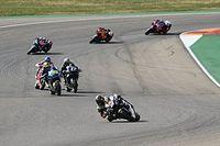 GP de Teruel MotoGP: Timeline vuelta por vuelta