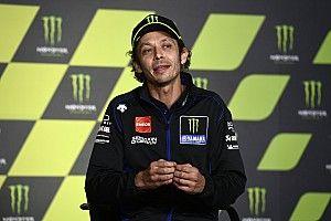 Rossi rajthoz állhat az Európa Nagydíjon