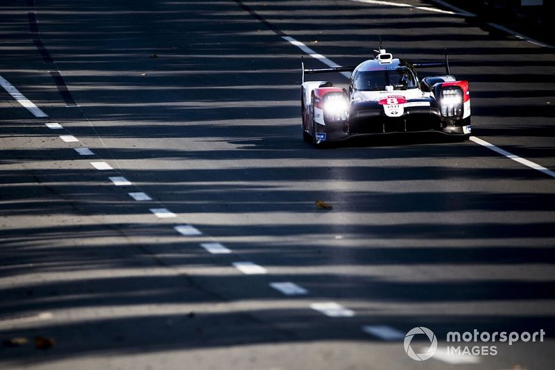 """Toyota hails """"much better"""" Hyperpole qualifying format"""