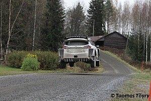 Tuohino pomagał Pirelli