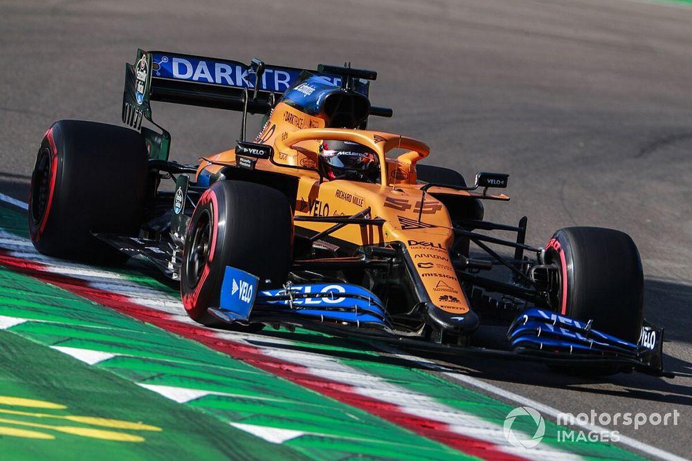 McLaren сможет оценить все плюсы Mercedes лишь через год