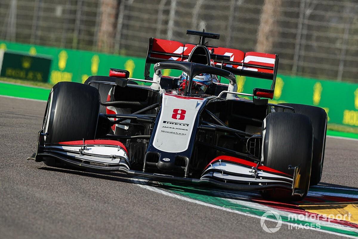 Haas не смогла вовремя завести новый болид. Запуск отложен до тестов