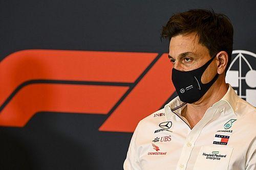 Mercedes acredita que sem apoio de Ferrari e Renault, congelamento de motores não acontecerá