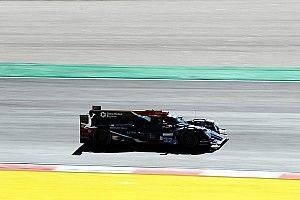 Van Uitert wywalczył pole position