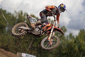 MXGP Spanje: Prado wint thuisrace, Coldenhoff vijfde